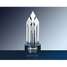 C924S Crystal Executive Diamond Award